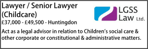 LGSS Sept 20 Lawyer Childcare