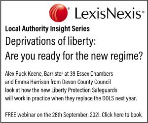 Lexis Social Care