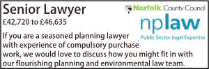 NP Law Senior Lawyer