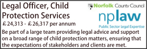 Nplaw Jan 20 Legal Officer Child