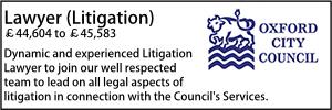 Oxford Litigation
