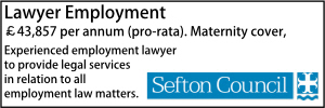Sefton Employment