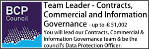 Bournemouth Sept 21 Team Lead Proc Info