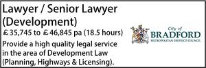 Bradford June 21 Lawyer Development
