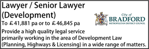 Bradford March 21 Lawyer Development