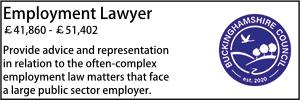Bucks July 21 Employment Lawyer
