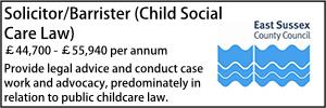 East Sussex June 21 Childcare