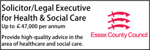 Essex June 21 Health Social Care