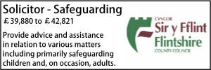 Flintshire Feb 21 Safeguarding
