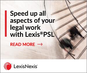 LexisNexis Hub Page