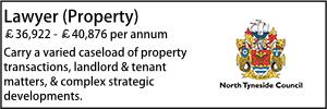North Tyneside July 21 Property