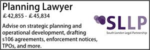SLLP Feb 21 Planning