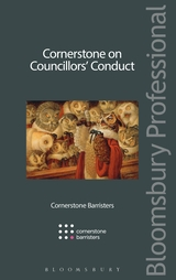 Cornerstone on Councillors Conduct