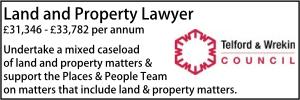 Telford July 21 Property