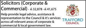 Trafford June 20 Corporate