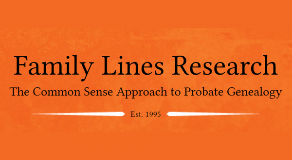 Family Lines Research