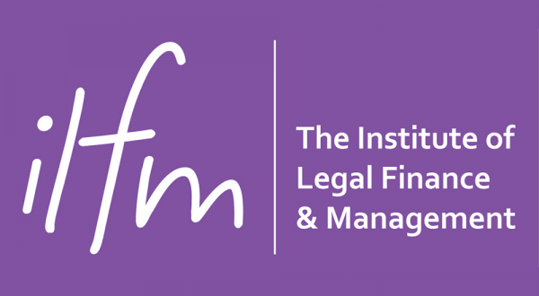 The Institute of Legal Finance and Management
