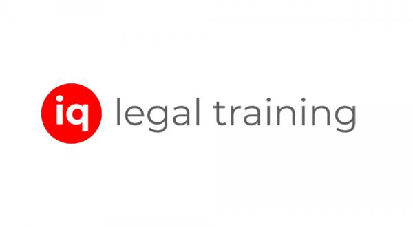 iq Legal Training